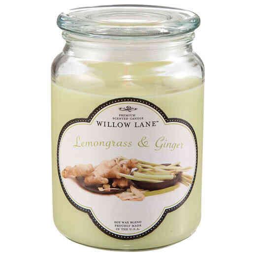 Candles, Fragrances & Accessories