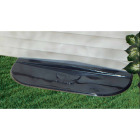 Type L Elongated Window Well/Area Wall Cover Image 1
