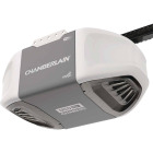 Chamberlain 1/2 HP Smartphone-Controlled Durable Chain Drive Garage Door Opener with WiFi and MED Lifting Power Image 4