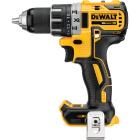DeWalt 20 Volt MAX XR Lithium-Ion Brushless 1/2 In. Compact Cordless Drill/Driver (Bare Tool) Image 1