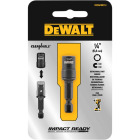 DeWalt Impact Ready 1/4 In. x 2 In. Cleanable Magnetic Nutdriver  Image 1