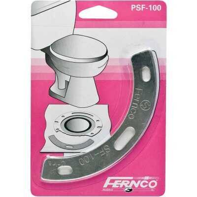 Fernco Stamped Steel Toilet Flange