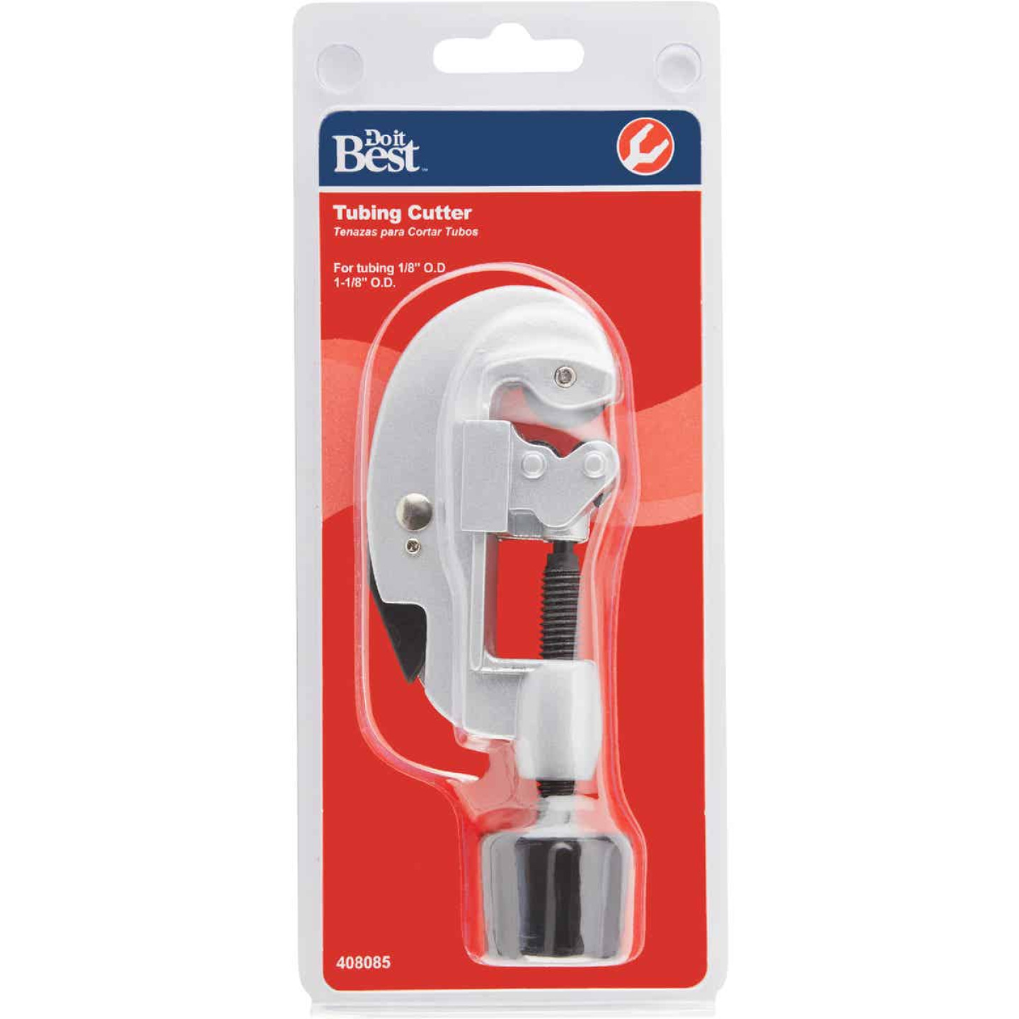Do it 1/8 In. to 1-1/8 In. Copper & Aluminum Tubing Cutter Image 2
