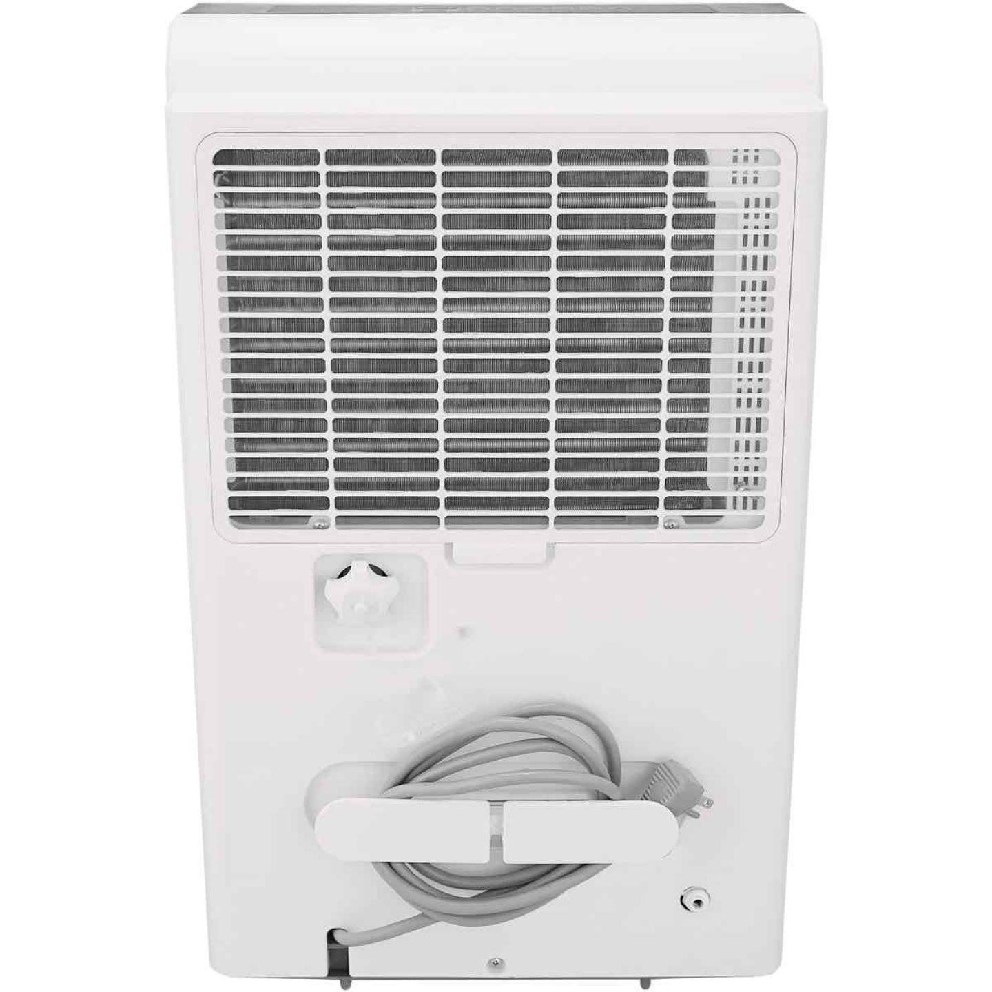 Perfect Aire 35 Pt./Day 592 Sq. Ft. Coverage 2-Speed Flat Panel Dehumidifier Image 3