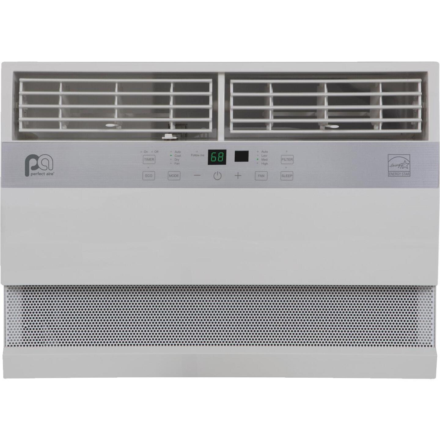 Perfect Aire 12 000 Btu 550 Sq Ft Window Air Conditioner