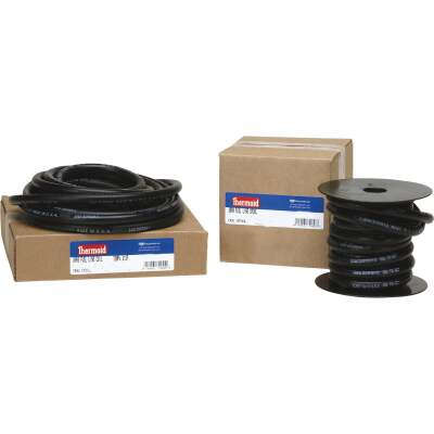 Thermoid 5/16 In. ID x 25 Ft. L. Bulk Fuel Line Hose
