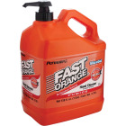 PERMATEX Fast Orange Pumice Citrus Hand Cleaner, 1 Gal. Image 1