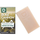 Duke Cannon 10 Oz. Fresh Cut Pine Big Ass Brick of Soap Image 1