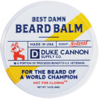 Duke Cannon 1.6 Oz. Redwood Beard Balm Image 1