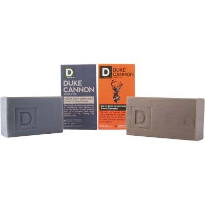 Duke Cannon 10 Oz. Hunting & Fishing Soap (2 Pack)
