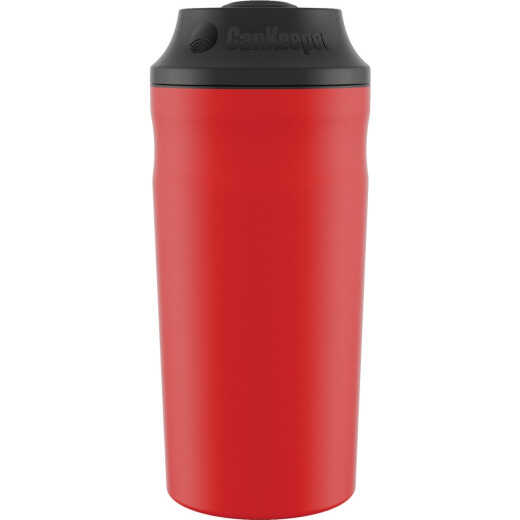 CanKeeper Red Can Holder