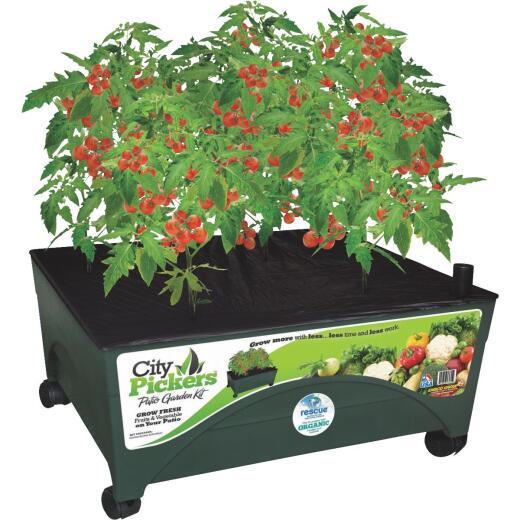 Garden System & Grow Boxes