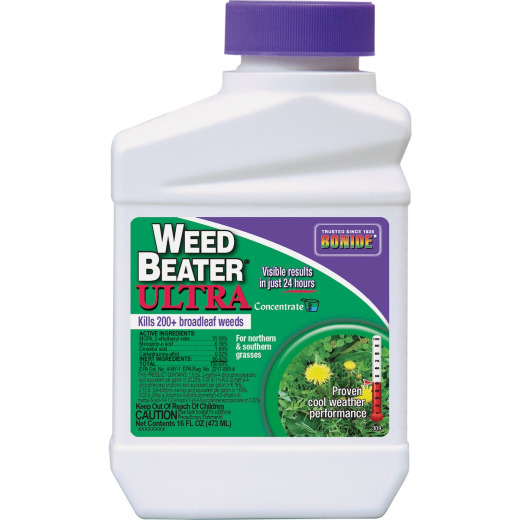 Bonide Weed Beater Ultra 1 Pt. Concentrate Weed Killer
