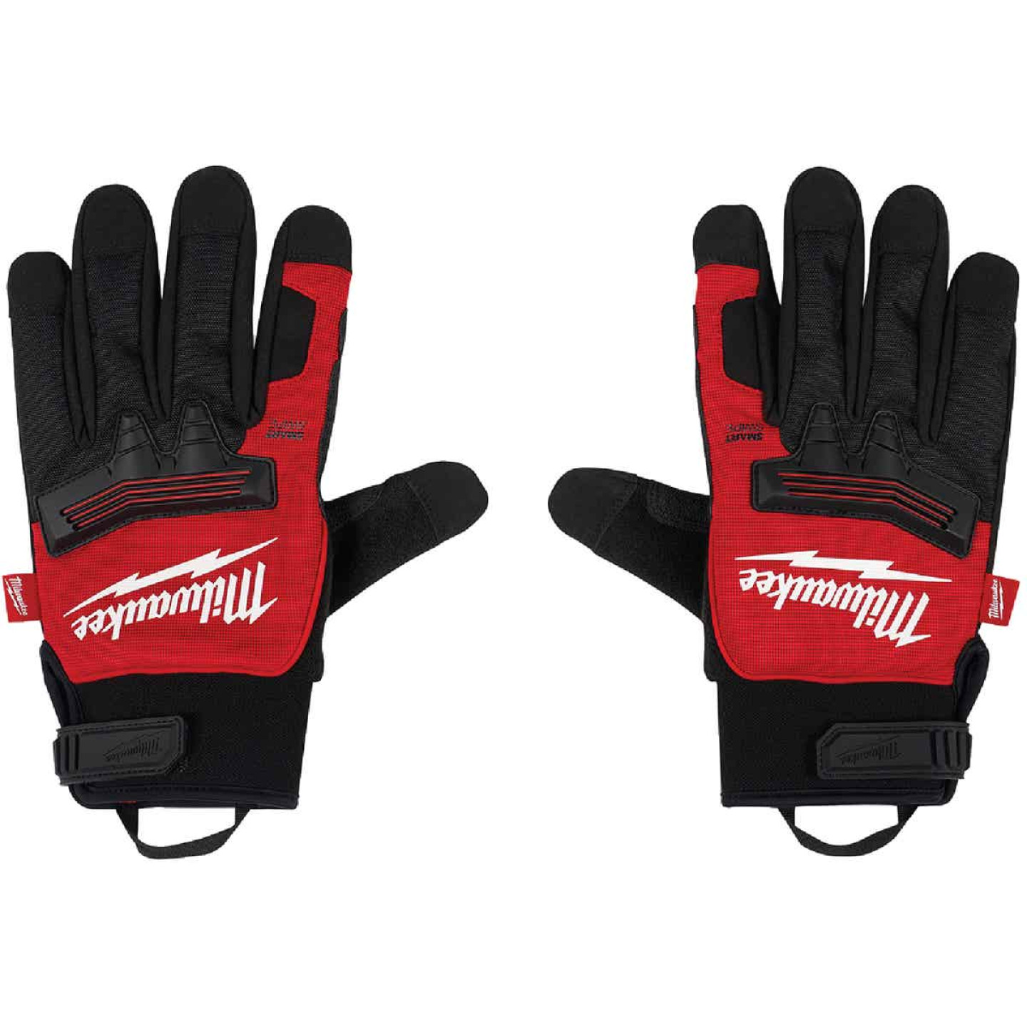 Milwaukee Men's XL Synthetic Winter Demolition Glove Image 2