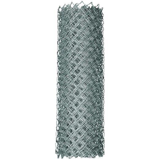 Midwest Air Tech 48 in. x 50 ft. 2-3/8 in. 12.5 ga Chain Link Fencing