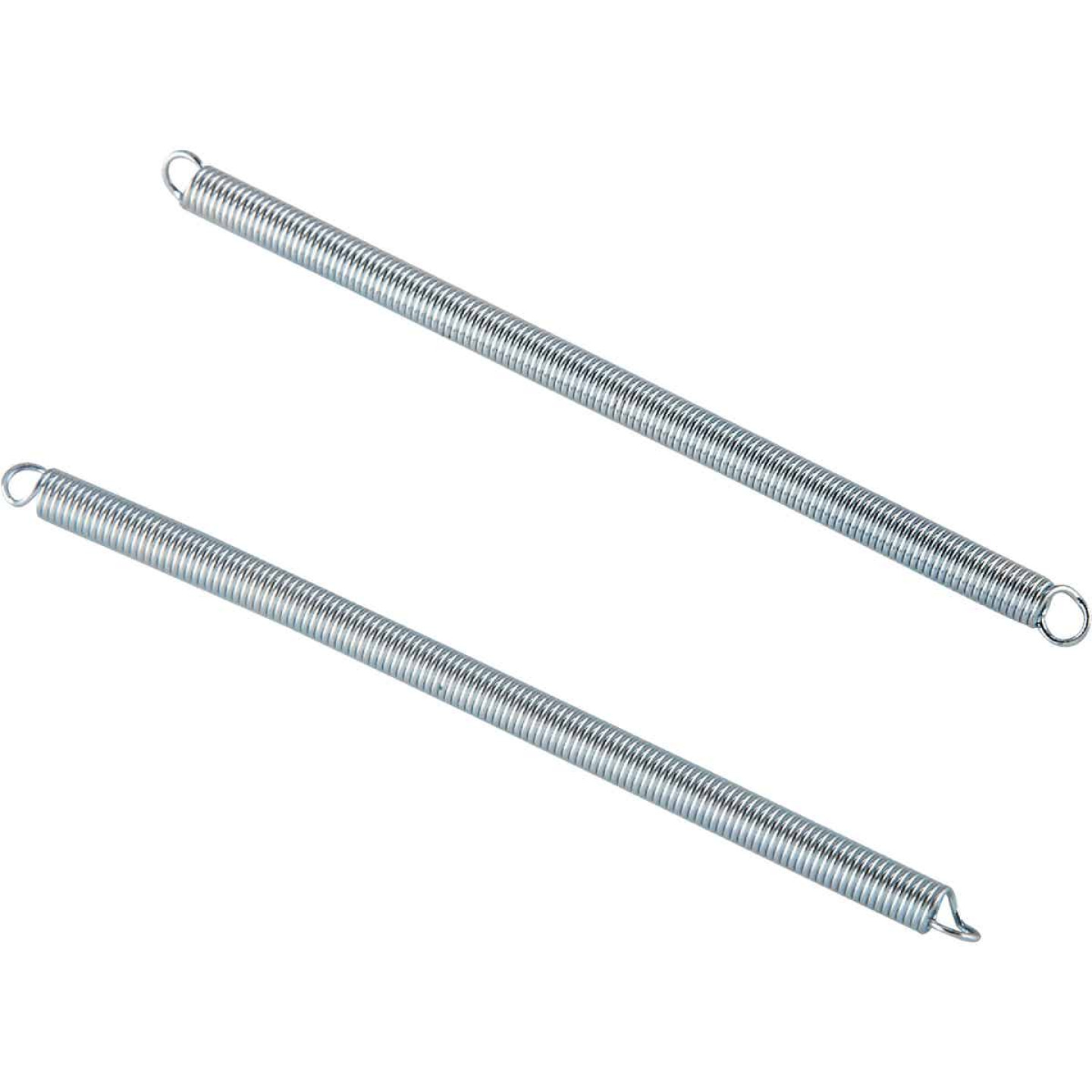 Century Spring 3-3/4 In. x 3/4 In. Extension Spring (2 Count) Image 1