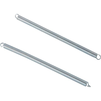 Century Spring 5 In. x 1/2 In. Extension Spring (2 Count)