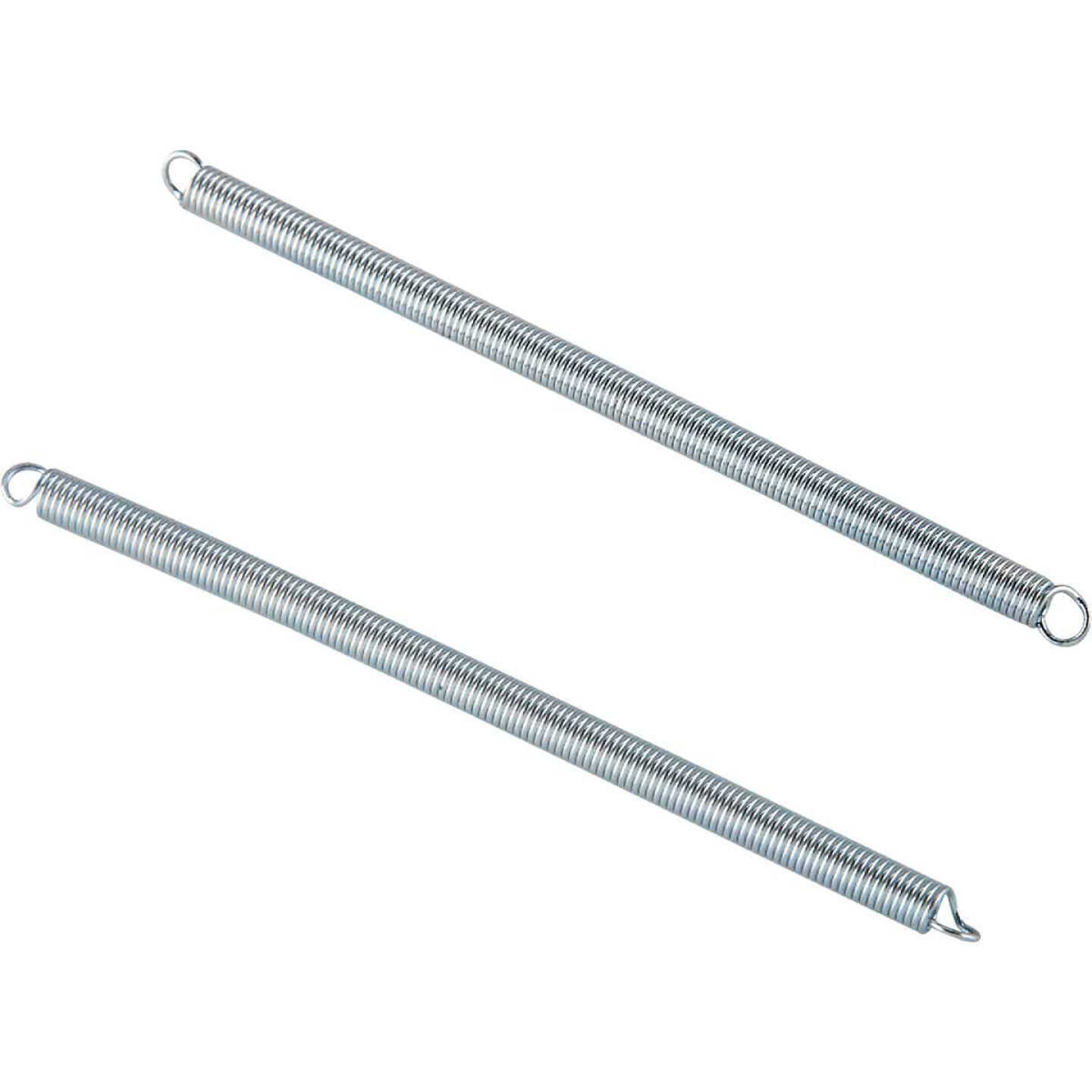 Century Spring 4 In. x 9/16 In. Extension Spring (2 Count) Image 1