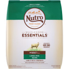Nutro Wholesome Essentials 30 Lb. Lamb & Rice Adult Dry Dog Food Image 1