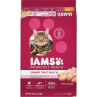 Iams Proactive Health Urinary Tract Formula 16 Lb. Chicken Flavor Adult Dry Cat Food Image 1