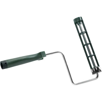 Wooster Sherlock 7 In. Quick Release Threaded Roller Frame