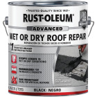 Rust-Oleum 1 Gal. Roofing Repair Wet Patch Image 1