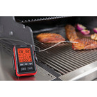 GrillPro Leave-In Probe Side Table Thermometer Image 2