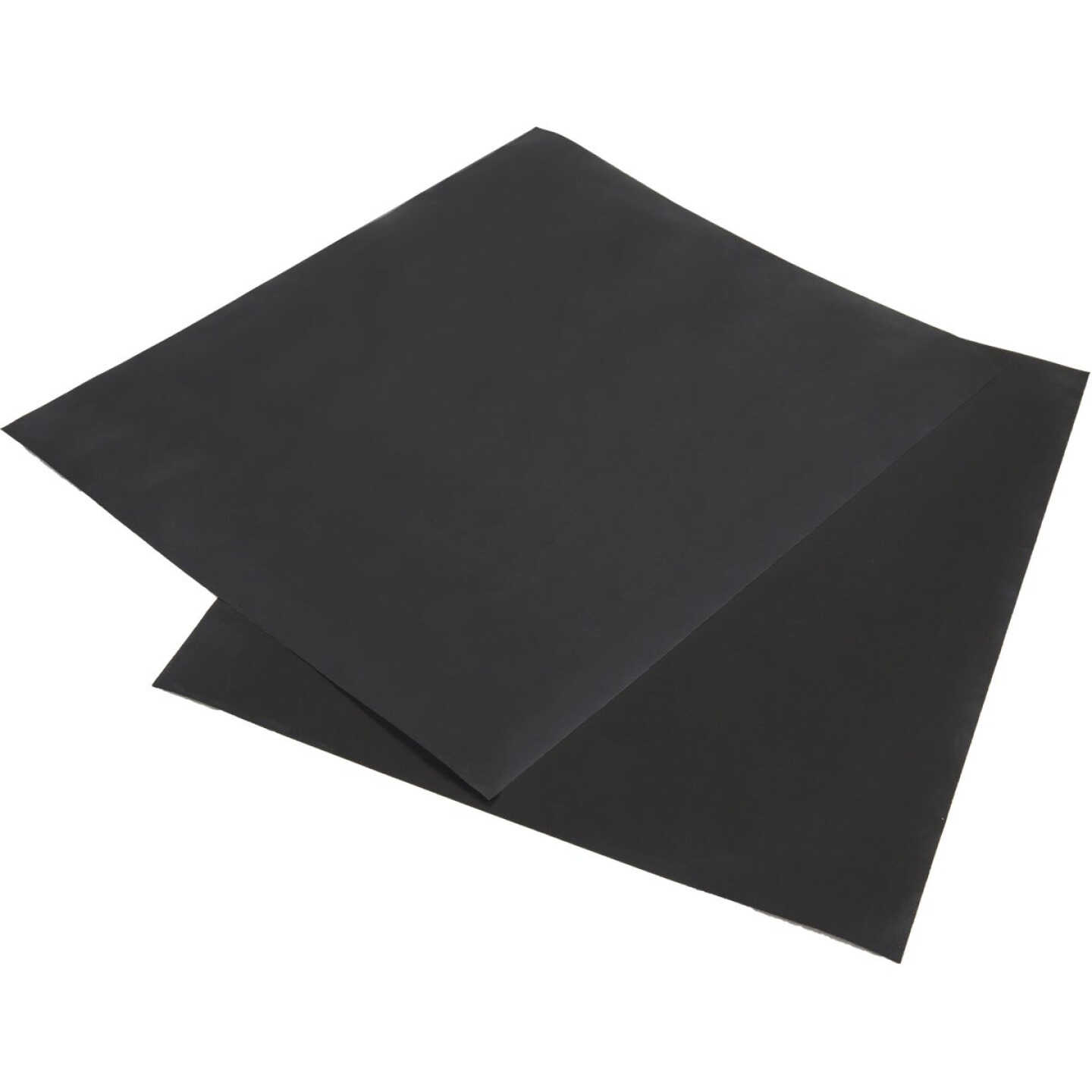 GrillPro 15.75 In. W. x 13 In. L. Non-Stick Cooking Mat (2-Pack) Image 1