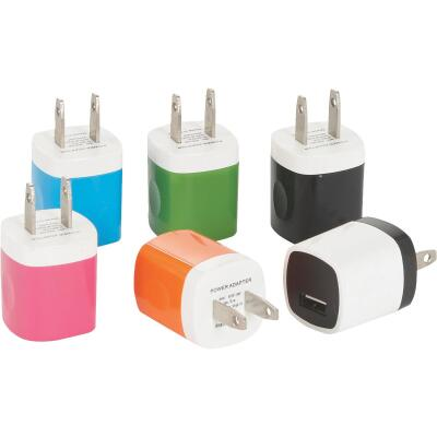 GetPower USB Wall Charger